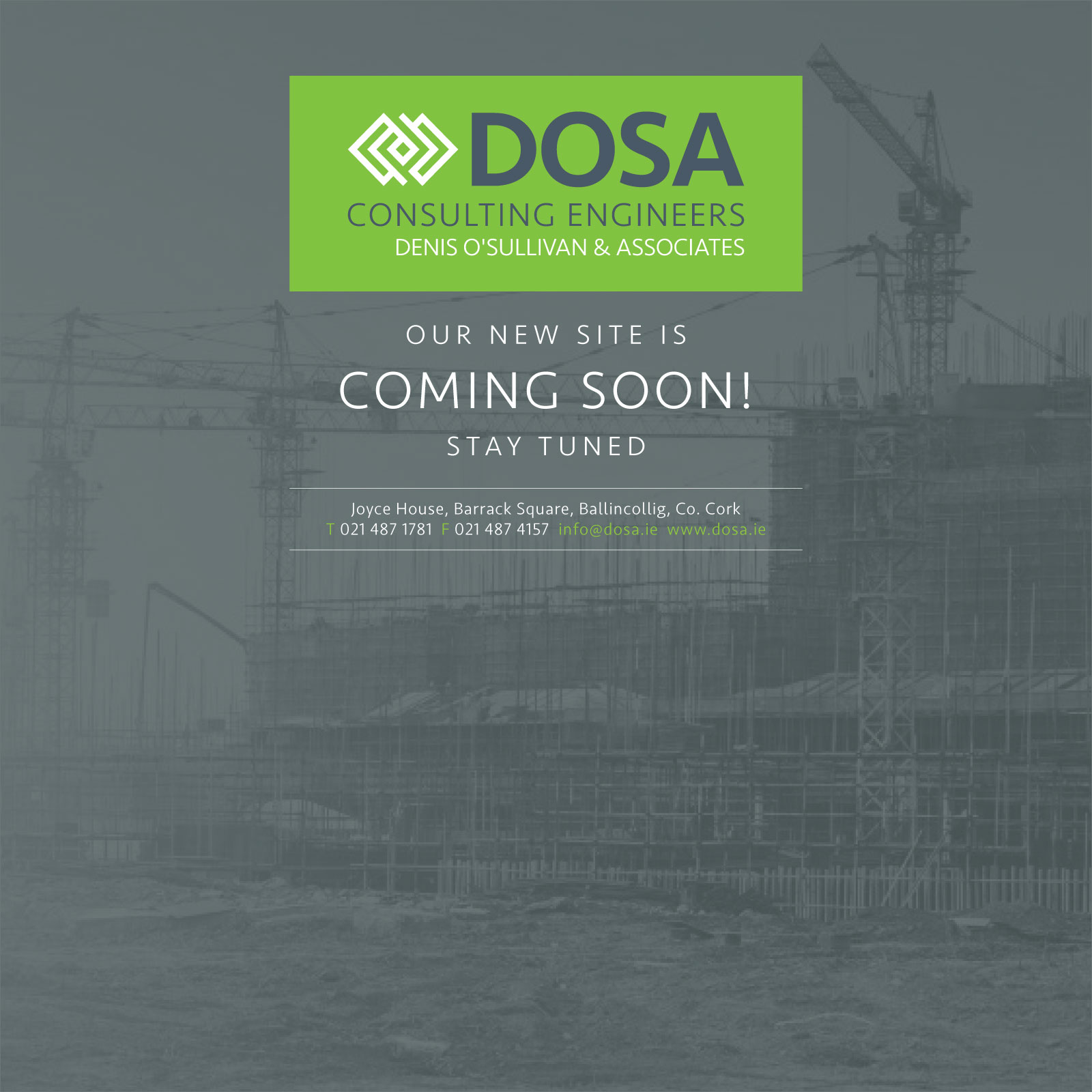 DOSA Consulting Engineers